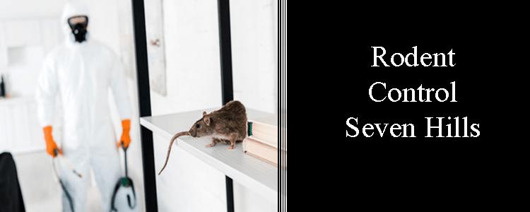 Rodent Control Seven Hills